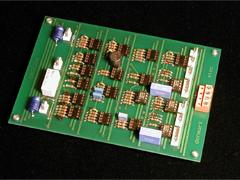 Electronic custom design  PCB production